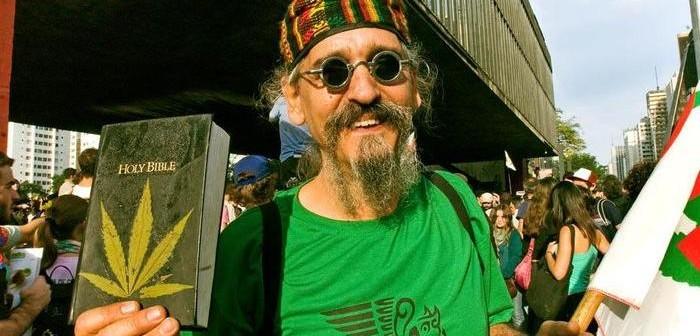 Pierwszy Kościół Cannabis Legalny, haszysz.info