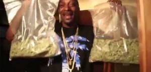 Snoop Dogg rusza ze sprzedażą marihuany własnej marki, haszysz.info