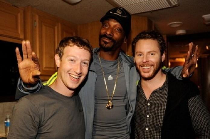 Były Prezes Facebooka Podarował $500,000 na Rzecz Legalizacji Marihuany w Kalifornii, haszysz.info