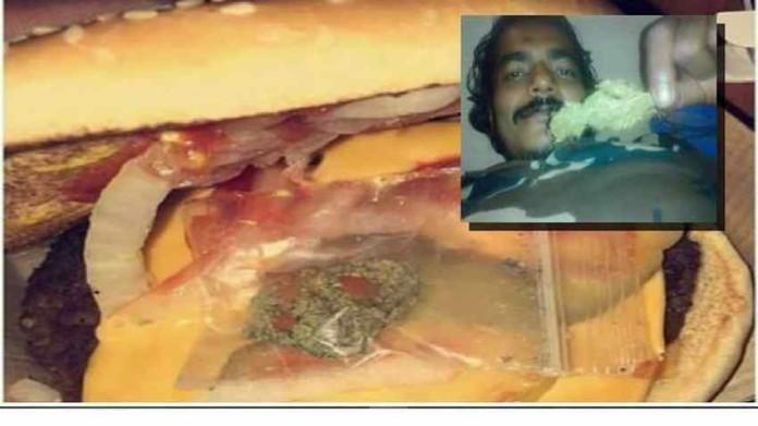 Były Pracownik McDonald's Oskarżony o Sprzedaż Marihuany w Okienku Drive thru, haszysz.info