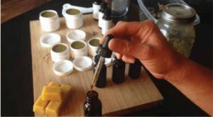 Akt oskarżenia przez leczenie marihuaną, haszysz.info