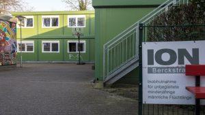 Niemcy: zatrucie ciastem z cannabisem w domu dla uchodźców w Bremen, haszysz.info