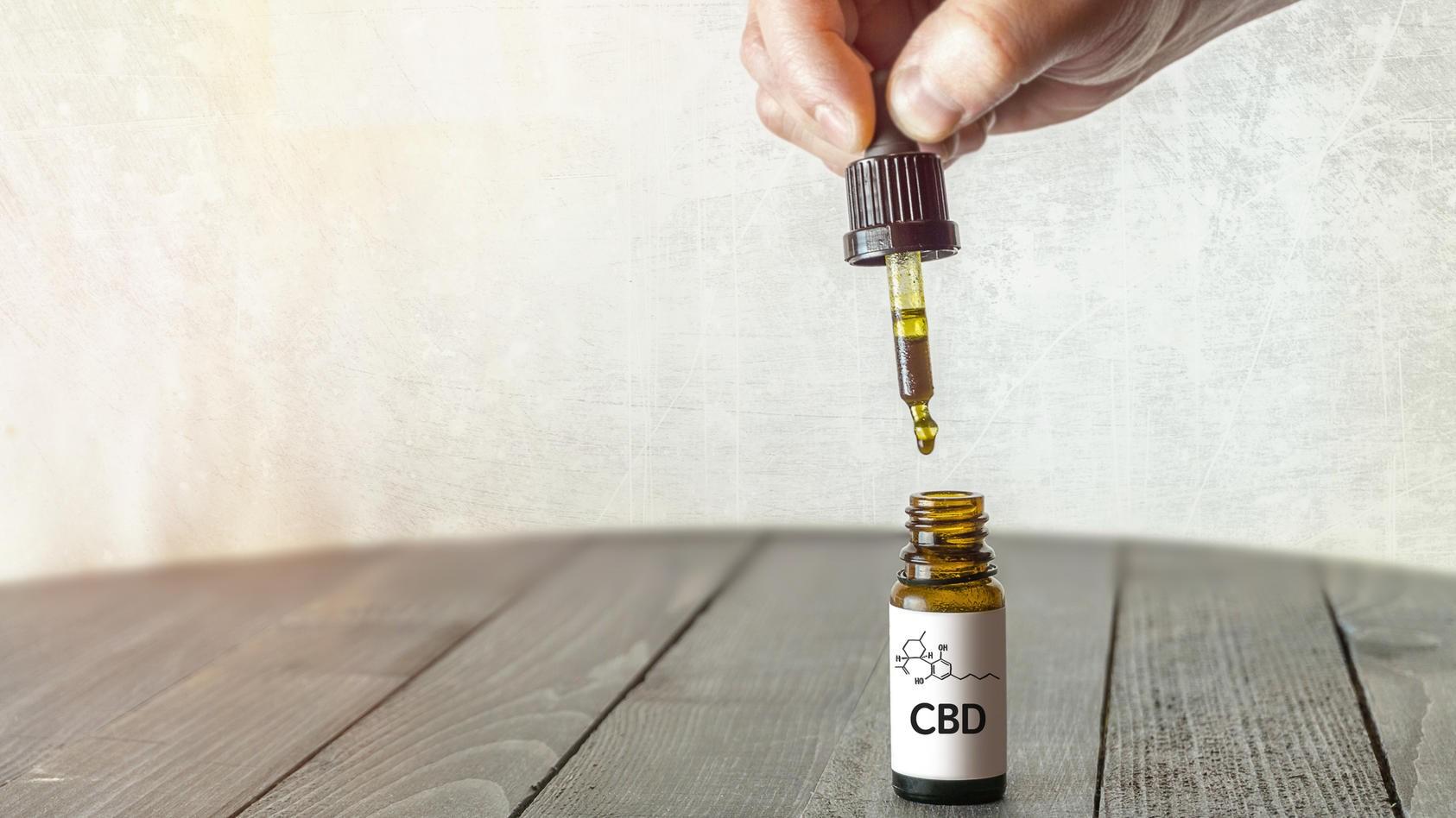 Według Nowego Badania Olej CBD Powoduje Uszkodzenia Wątroby, haszysz.info