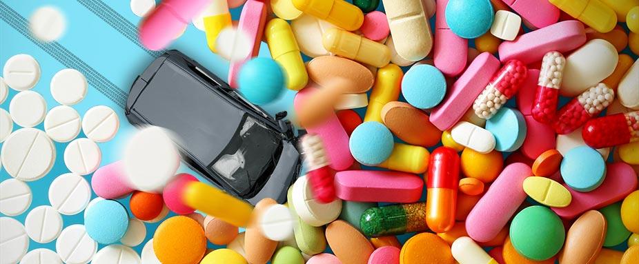 Leki oraz Cannabis w Ruchu Drogowym, haszysz.info